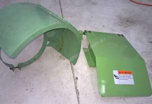 SAFETY GUARDS FOR LATHES