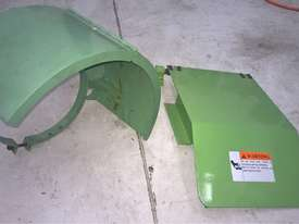 SAFETY GUARDS FOR LATHES - picture0' - Click to enlarge