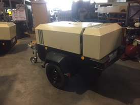 2002 Ingersoll Rand 7/41, 140cfm Diesel Air Compressor, 6 MONTH WARRANTY - picture2' - Click to enlarge