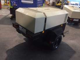 2002 Ingersoll Rand 7/41, 140cfm Diesel Air Compressor, 6 MONTH WARRANTY - picture3' - Click to enlarge
