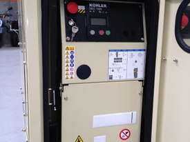 KOHLER 11.5kVA Diesel Generator KM12 3-Phase Enclosed Cabinet - picture2' - Click to enlarge