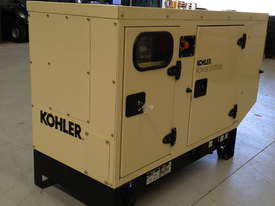 KOHLER 11.5kVA Diesel Generator KM12 3-Phase Enclosed Cabinet - picture5' - Click to enlarge