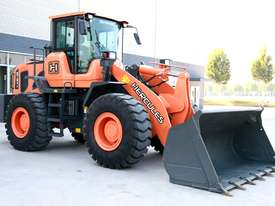 2018 HERCULES YX648 14 Tonne WHEEL LOADER - picture0' - Click to enlarge