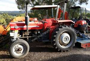 Used Massey Ferguson Model 135 Tractor