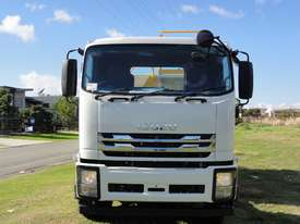 ISUZU 8X4 WATER TRUCK WT18000 - picture2' - Click to enlarge