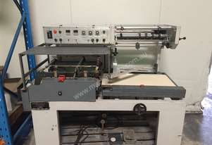 Benison Automatic L bar sealer