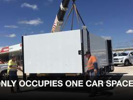 SALES SPINNER CAR HOIST FOR VEHICLE DISPLAY $66 PER DAY + gst - picture4' - Click to enlarge