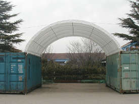 Igloo Dome Container Shelter - picture0' - Click to enlarge