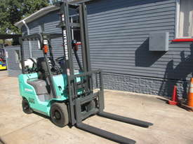 Mitsubishi 1.8 ton LPG good Used Forklift - picture1' - Click to enlarge