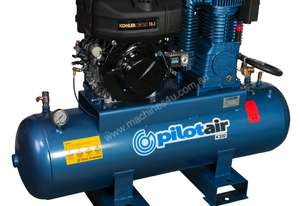 K30D Reciprocating Air Compressor - Diesel Driven