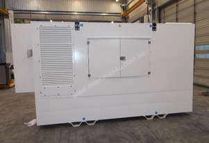 320kW/400kVA 3 Phase Soundproof Diesel Generator.  Perkins Engine.