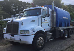 2004 Kenworth T350 - WATER TRUCK-