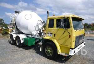 INTERNATIONAL ACCO 2350E Mixer Truck