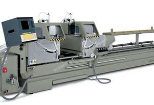 Emmegi RADIAL LIBRA Double Mitre Saw