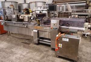 Fuji Form Fill & Seal Machine