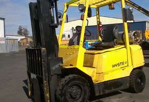 Used Hyster H250DX 2.5T Forklift
