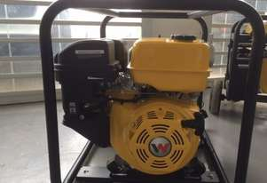 Wacker Neuson   Trash Pump