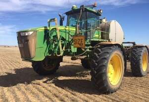 John Deere 2012   4940 Sprayers