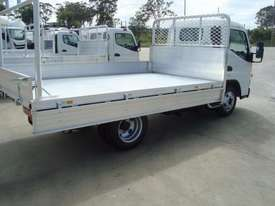 Fuso Canter 515 Narrow Tray Truck - picture3' - Click to enlarge