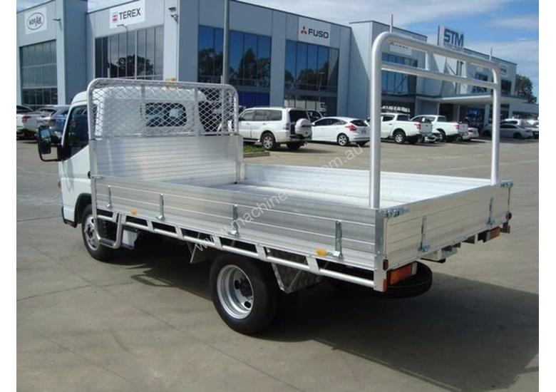 Fuso Canter 515 Narrow Tray Truck