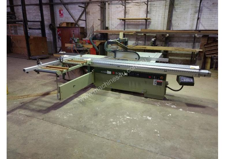 Used SCM HYDRO 3800 Panel Saw in , - Listed on Machines4u