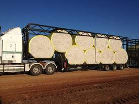Cotton Cartage Trailer Attachment  - picture0' - Click to enlarge