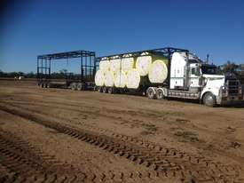 Cotton Cartage Trailer Attachment  - picture1' - Click to enlarge