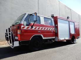 Mazda T4600 Service Body Truck - picture0' - Click to enlarge