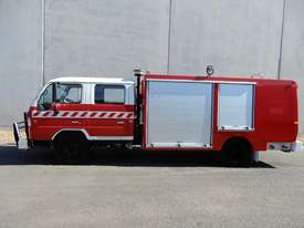 Mazda T4600 Service Body Truck - picture1' - Click to enlarge