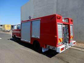 Mazda T4600 Service Body Truck - picture2' - Click to enlarge