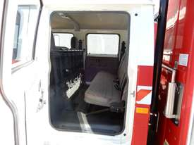 Mazda T4600 Service Body Truck - picture4' - Click to enlarge