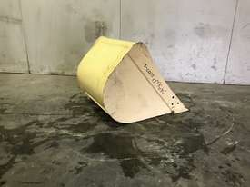 UNUSED 600MM DIGGING BUCKET TO SUIT 3-4.5T EXCAVATOR E007 - picture2' - Click to enlarge