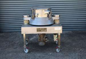 Russell Air Swept Sieve