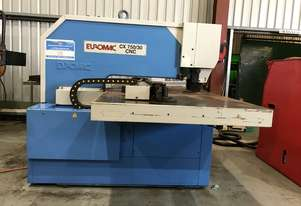 Euromac USED   CX750/30 CNC