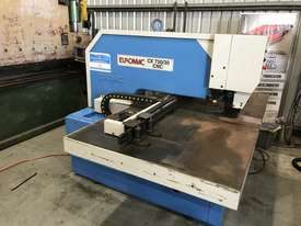 USED Euromac CX750/30 CNC - picture1' - Click to enlarge