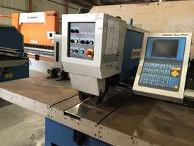 USED Euromac CX750/30 CNC - picture2' - Click to enlarge