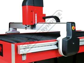 Swiftcut 1250WT MK4 CNC Plasma Cutting Table Water Tray System, Hypertherm Powermax 105 Cuts up to 2 - picture4' - Click to enlarge