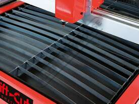 Swiftcut 1250WT MK4 CNC Plasma Cutting Table Water Tray System, Hypertherm Powermax 105 Cuts up to 2 - picture8' - Click to enlarge