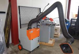 Fume Extraction Unit with mobile Arm 2m
