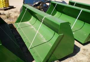 John Deere 2200mm HD Bucket Bucket-GP Attachments