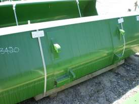 John Deere 2200mm HD Bucket Bucket-GP Attachments - picture0' - Click to enlarge