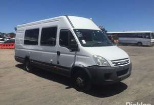 Iveco 2008   Daily