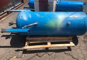 ***SOLD*** Fully Certified 800 Litre Vertical Air Receiver