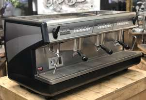 NUOVA SIMONELLI APPIA 3 GROUP ESPRESSO COFFEE MACHINE CAFE BUDGET