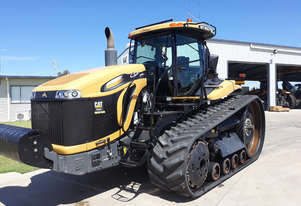 Challenger MT865C Tracked Tractor