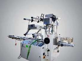 Horizontal Flow Wrapper - picture12' - Click to enlarge
