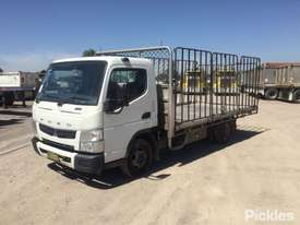 2013 Mitsubishi Canter FEB21 - picture2' - Click to enlarge