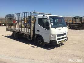 2013 Mitsubishi Canter FEB21 - picture0' - Click to enlarge