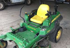 John Deere Z510A Zero Turn Lawn Equipment