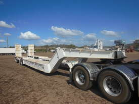 Brentwood Plant Trailer, With Ramp - picture0' - Click to enlarge